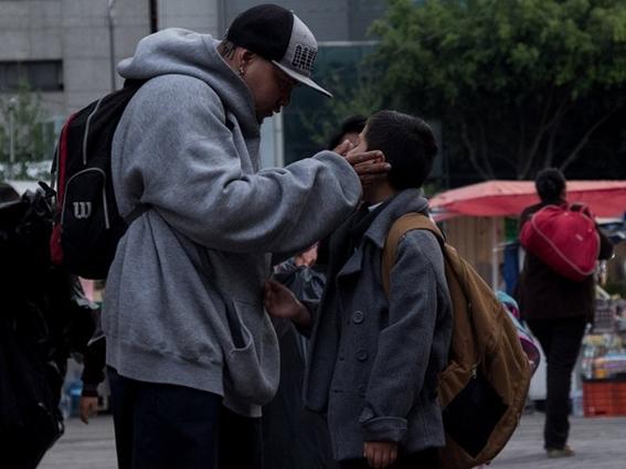 6 de cada 10 ninos mexicanos experimentan violencia en sus casas 1
