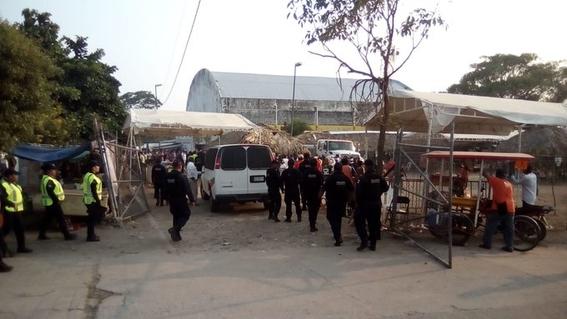 migrantes detenidos hoteles tapachula 1