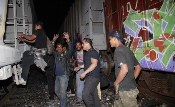 polleros cobran hasta 200 mil pesos por migrante 1