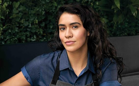 chef mexicana dedica su reconocimiento a las mujeres chingonas 1