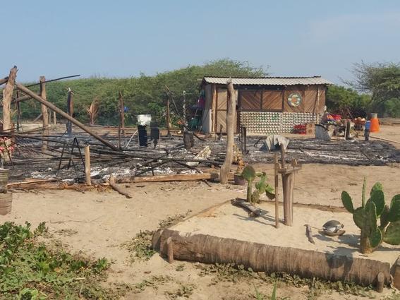 campamento tortuguero en oaxaca 4