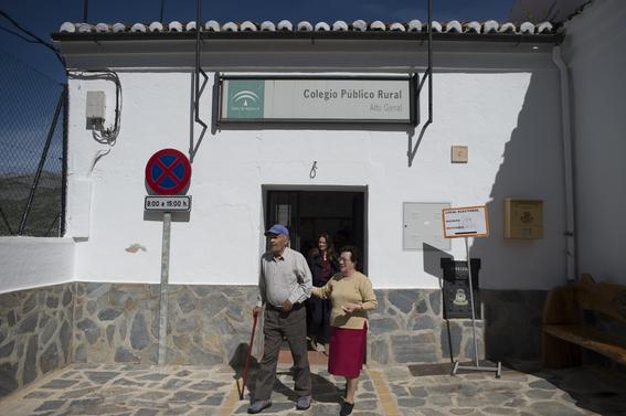 elecciones en espana 2