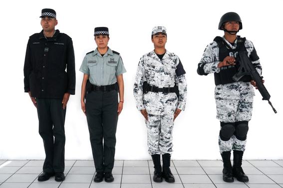 guardia nacional oficialmente opera en cdmx 1