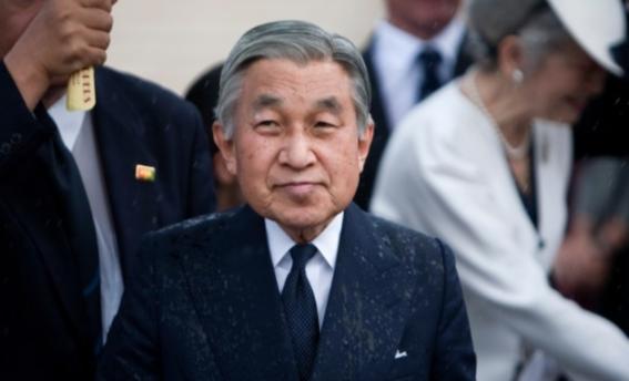 emperador akihito imperio en japon naruhito  la nueva era imperial