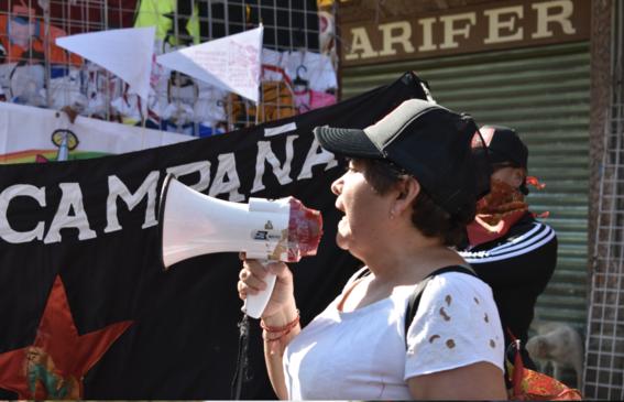 fotografias de trabajadoras sexuales en 1 de mayo 2019 6