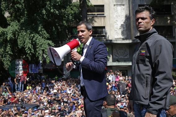 ordena corte de venezuela arresto contra leopoldo lopez 1
