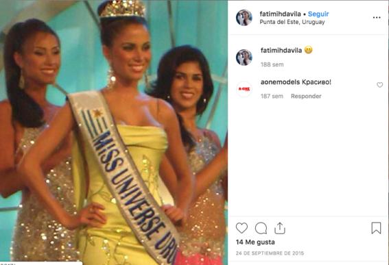 hallan sin vida a ex reina de belleza miss uruguay en cdmx 1