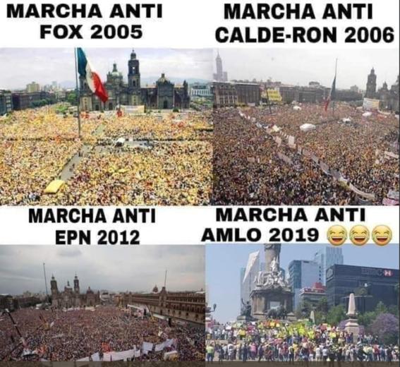 marcha contra amlo 8