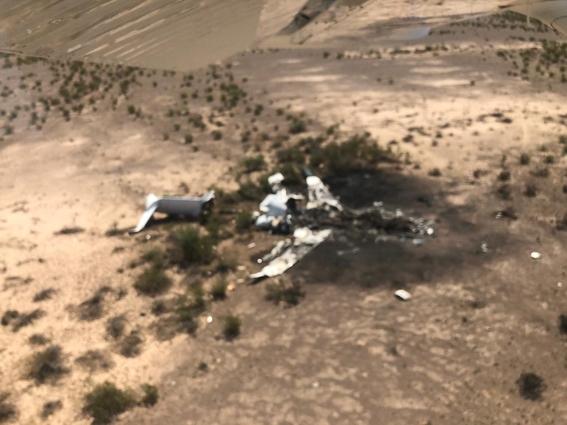 escandalos tras avion desaparecido coahuila 2