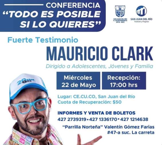 mauricio clark 1