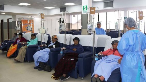 tratamiento contra el cancer podria afectar el corazon de los pacientes 1