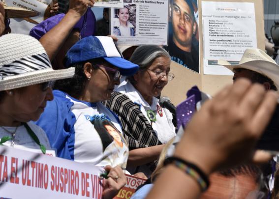 madres buscan a desaparecidos en mexico 5