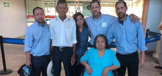 mexicanos libran la horca en malasia 1