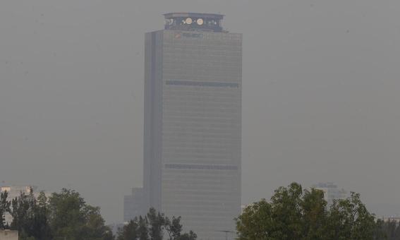 contaminacion exhibe a las autoridades de la cdmx 2