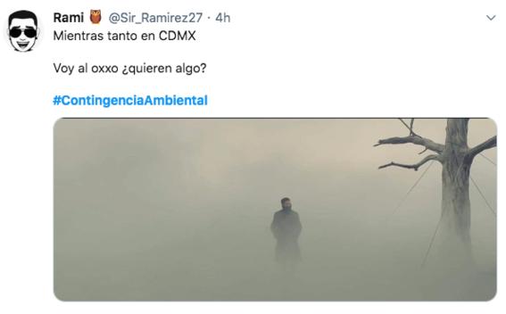 medio ambiente meme ciudad de mexico 1