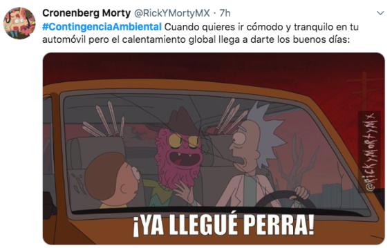 medio ambiente meme ciudad de mexico 4