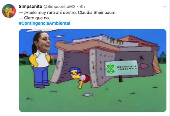medio ambiente meme ciudad de mexico 5
