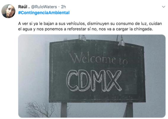medio ambiente meme ciudad de mexico 6