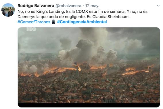 medio ambiente meme ciudad de mexico 7