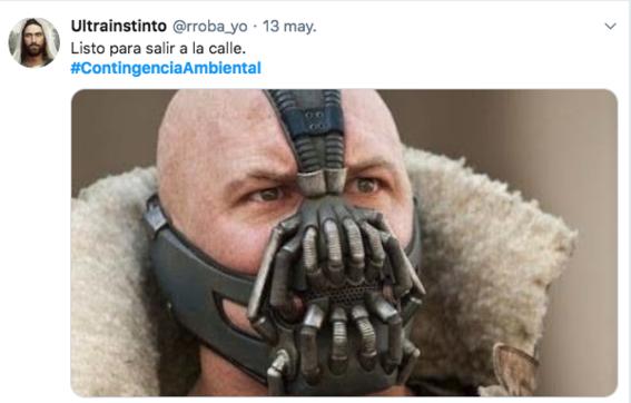 medio ambiente meme ciudad de mexico 8