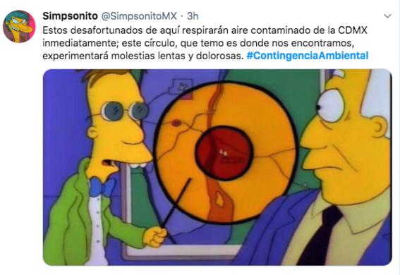 medio ambiente meme ciudad de mexico 9