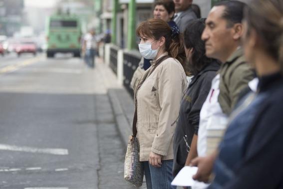 en mexico mueren 21 mil personas al ano por la contaminacion 1