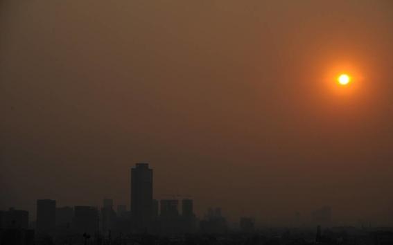 contaminacion perdurara en cdmx hasta el domingo 1