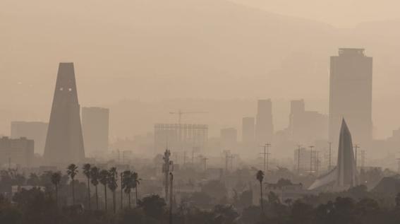 contaminacion perdurara en cdmx hasta el domingo 3