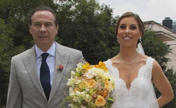 boda de la hija de juan collado 2