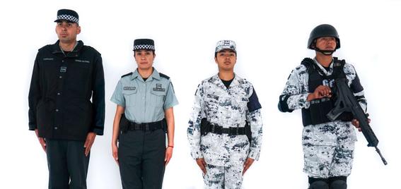 convocatoria guardia nacional 2019 1