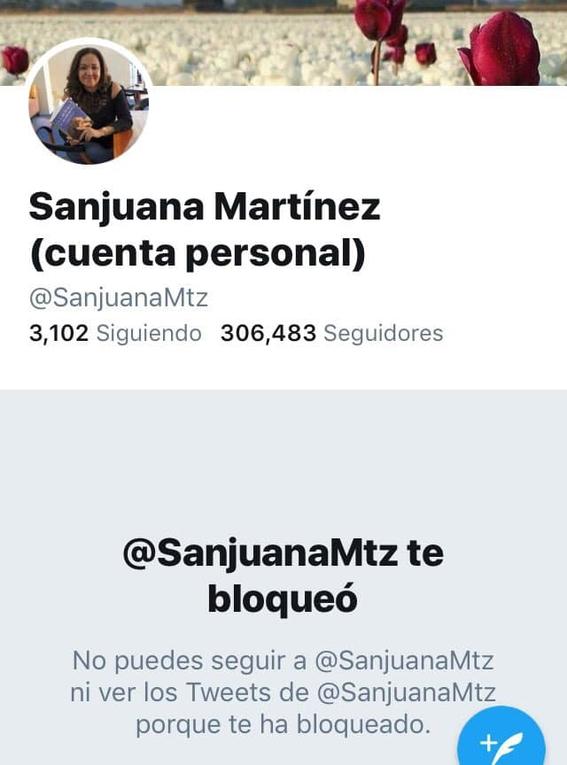 sanjuana martinez se ha visto envuelta en criticas debido a la forma en la que ha desempenado su funcion en notimex 6