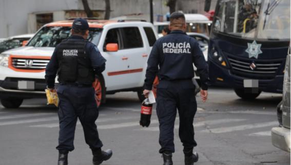 secretaria de seguridad ciudadana busca adelgazar a policias de cdmx 1