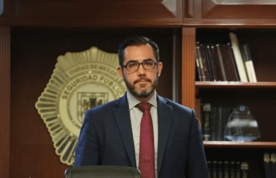 secretaria de seguridad ciudadana busca adelgazar a policias de cdmx 2