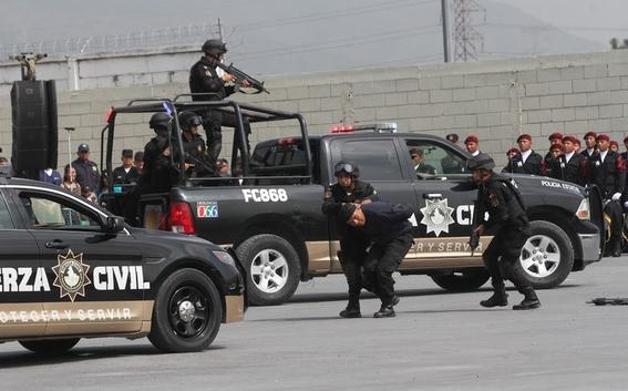 estrategias de seguridad en los estados fronterizos de mexico en 2019 4