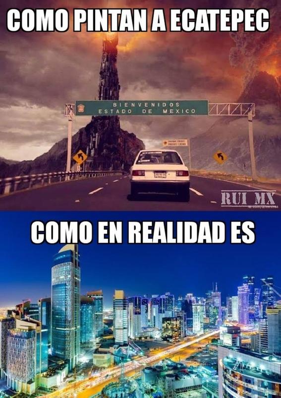 memes ecatepec pueblo magico 8