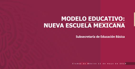 conoce los principales cambios por la derogacion de la reforma educativa de epn 1