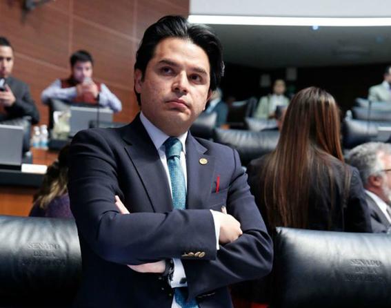 zoe robledo es el nuevo director del imss anuncia amlo 1
