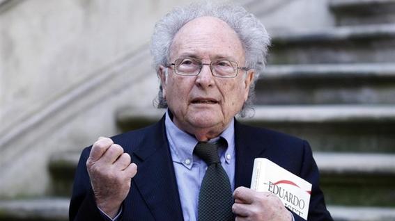 muere el cientifico eduard punset a los 82 anos de edad 1