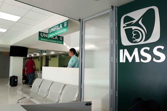 imss ahorraria 254 millones de pesos con recorte de plazas 1