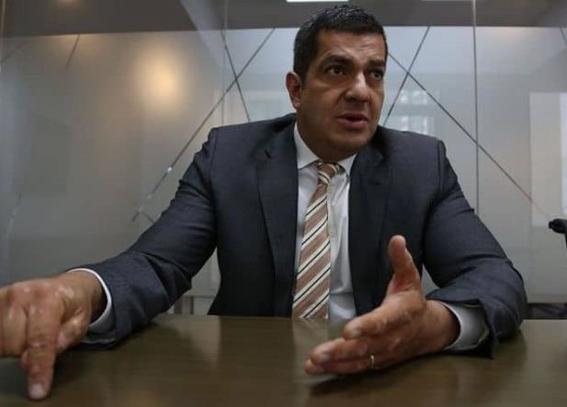 nombran a ricardo peralta saucedo nuevo subsecretario de gobernacion 1