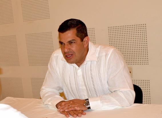 nombran a ricardo peralta saucedo nuevo subsecretario de gobernacion 2