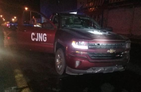 narcosmatana4policiasencallesdemichoacan 1