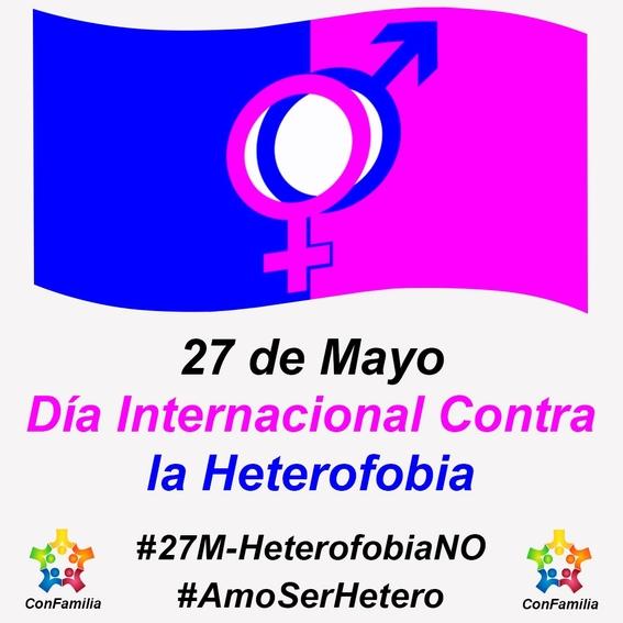 promueven en redes el dia internacional contra la heterofobia 1