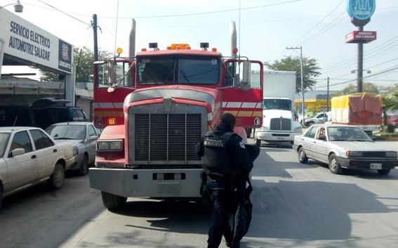 los robos en las carreteras las han convertido en sitios peligrosos para viajar por mexico 1