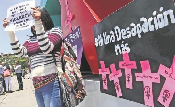 la iniciativa spotlight busca frenar la violencia contra las mujeres y los feminicidios 2