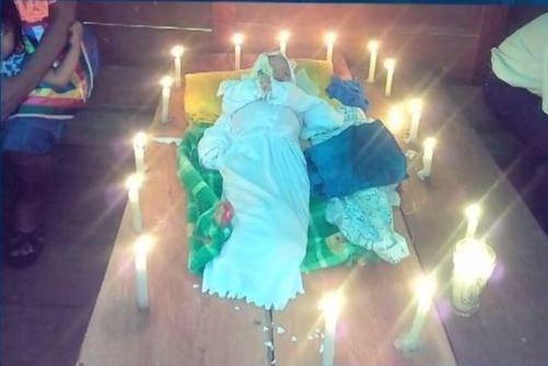 por medidas de austeridad de amlo muere bebe indigena en chiapas 1