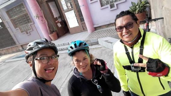 dia mundial de la bicicleta 2