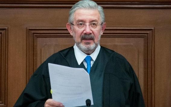 por acoso y corrupcion destituyen a 15 jueces de suprema corte 2