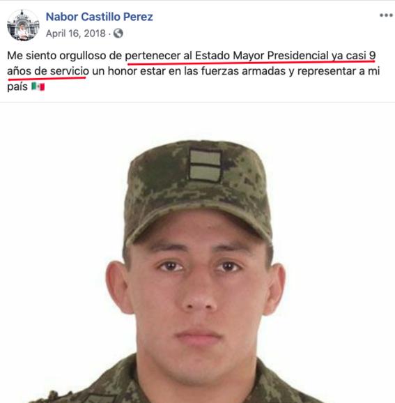 medallista mexicano que reclamo reduccion de beca pertenece a la sedena 2