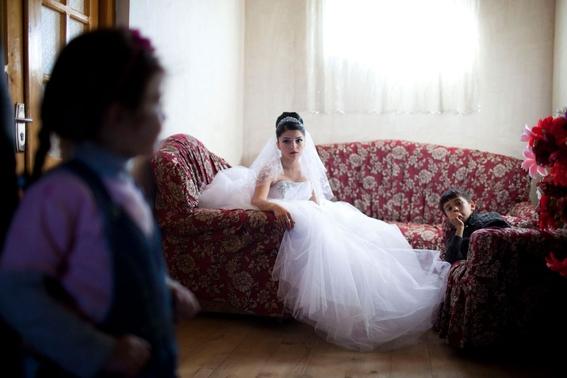 a partir de hoy queda prohibido matrimonio infantil en mexico 1
